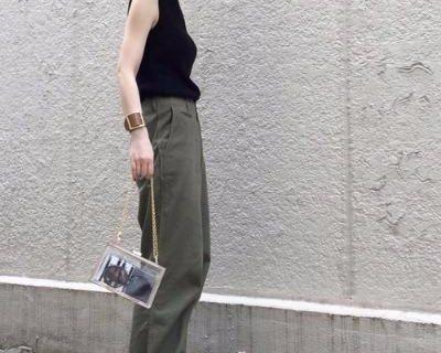 これ全部ユニクロ?!おしゃれな#ユニ女のコーデに注目  ファッション curet [キュレット]   おしゃれな女の子のためのWEBマガジン