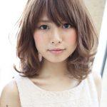 【長さ別】夏だって暗髪が可愛い♥黒髪のヘアスタイルカタログ  ヘアスタイル curet [キュレット]   おしゃれな女の子のためのWEBマガジン