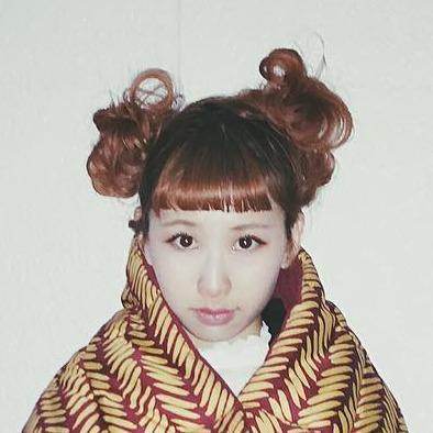 クマ耳ヘアの作り方。簡単なのにほっこり癒しかわいい。  ヘアスタイル curet [キュレット]   おしゃれな女の子のためのWEBマガジン
