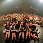 Party Rockets GT 赤坂BLITZにてONEMAN LIVE~beyond~を開催。12月Zepp DiverCity(TOKYO)ワンマンライブ発表も。  芸能エンタメ情報サイト&WEBバラエティ番組制作『TrenVe』(トレンヴィ)