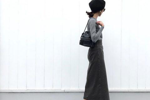 シンプル、基本deもろタイプ。差をつける「ワントーンコーデ」を学ぶ24ルック  ファッションの記事 | MERY[メリー] 女の子の毎日をかわいく。