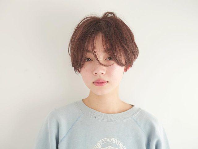 ふわわんっと巻くだけでおしゃ見え確実♡「くるん前髪」簡単セルフアレンジ  ヘアスタイルの記事 | MERY[メリー] 女の子の毎日をかわいく。