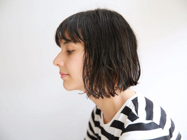 色気だだもれ注意!色っぽさも艶っぽさもギュッと詰まった濡れ髪マスターへの道  ヘアスタイルの記事 | MERY[メリー] 女の子の毎日をかわいく。