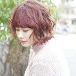 さっしーは紫に!おしゃれな「インナーカラー」の髪型・ヘアアレンジまとめ  ヘアスタイル のまとめ一覧 | Jocee
